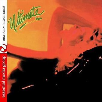 Ultimate - Ultimate [CD] USA import