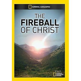 Feuerball von Christus [DVD] USA importieren