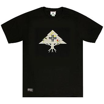Lrg Rounded About T-shirt Black