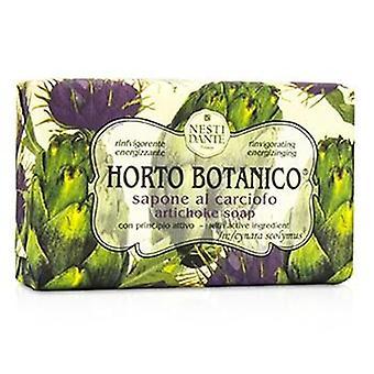Nesti Dante Horto Botanico alcachofra Soap - 250g/8,8 oz