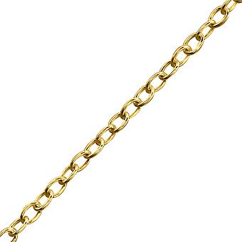 Rolo Chain - 925 Sterling Silver Single Chains - W35153x