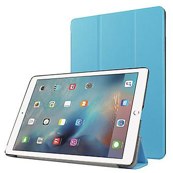 Premium Smart cover Hell Blau for Apple iPad Pro 9.7 inch
