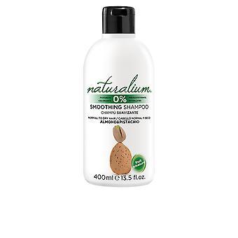 Naturalium Almond & pistage smoothing Shampoo 400 ml unisex