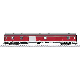 Märklin 43961 H0 vagão de bagagem Dduu 498,1 de DB AG
