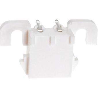 TE Connectivity Pin kotelo - PCB Universal-MATE-N-LOK nastat 3 määrä 1-350943-0 1 PCs()