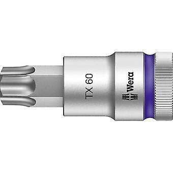 WERA 8767 C HF 05003838001 TORX gniazdo Bit T 60 1/2 (12,5 mm)