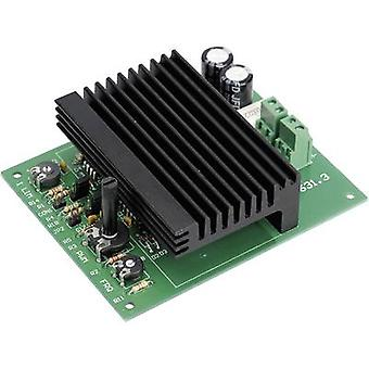 H-Tronic DC speed controller Component 12 V DC, 24 V DC 10 A