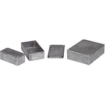 Hammond Electronics 26357PSLA Universal enclosure 188 x 120 x 82 Aluminium Aluminium 1 pc(s)