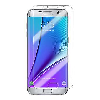 Ting Certified® skærmbeskytter Samsung Galaxy S7 kant flade hærdet glas Film