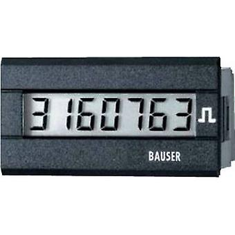 Bauser 3810/008.2.1.1.0.2-001 Digital pulse counter type 3810