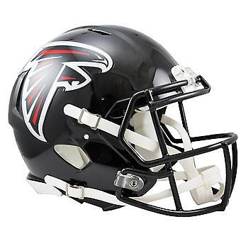 Riddell revolution original helmet - NFL Atlanta Falcons