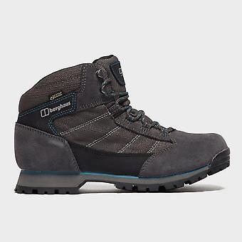New Berghaus Women's Baltra Trek GORE-TEX® kengät Mid-harmaa harmaa