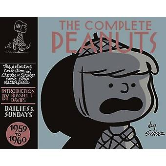 The Complete Peanuts 1959-1960 - Volume 5 (Main) by Charles M. Schulz