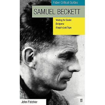 Samuel Beckett - Guide critique de Faber - en attendant Godot - fin de partie - K
