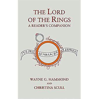 Sagan om ringen: läsarens följeslagare