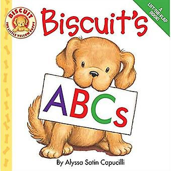ABC du biscuit