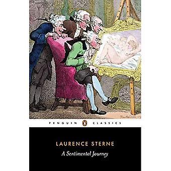 Podróż sentymentalna (Penguin Classics)