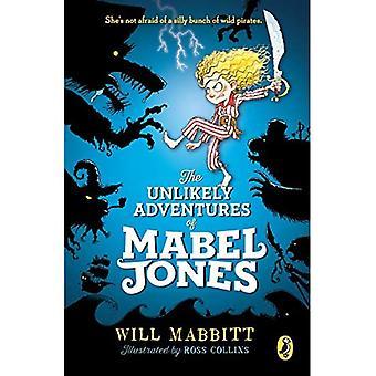 Todennäköisesti seikkailuista Mabel Jones
