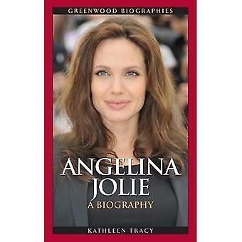 Angelina Jolie: Uma biografia (Greenwood biografias)