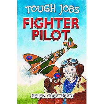 Fighter Pilot (harde banen)