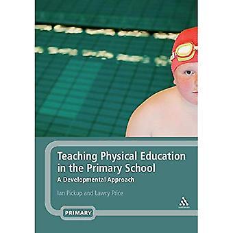 Enseñar educación física en la escuela primaria