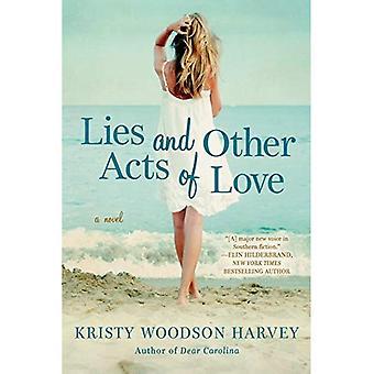 Mentiras y otros actos de amor
