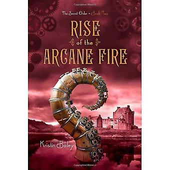 Ökningen av Arcane elden (hemliga Order)