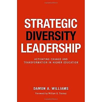 Strategische diversiteit leiderschap