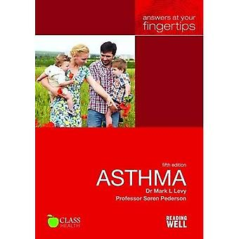 Asthma Answers at Your Fingertips