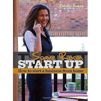 Logeerkamer opstarten: Hoe te beginnen een bedrijf vanuit huis