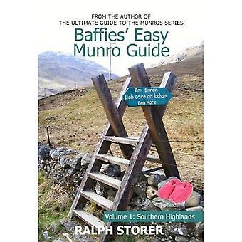 Southern Highlands (degli Baffies Munro facile guida)