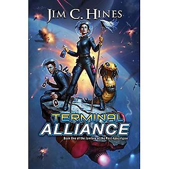 Terminal Alliance: Vaktmästare på efter apokalypsen #1