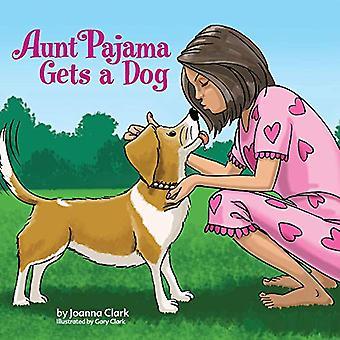 Pijama de tía consigue un perro