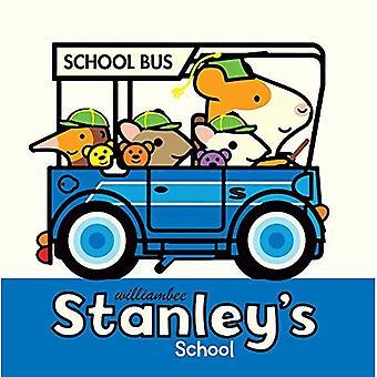 Stanley's School (Stanley Complete)