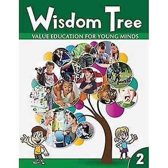 Árvore da sabedoria 2