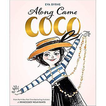 Ao longo de Coco veio
