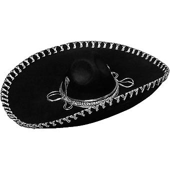 Sombrero Oversized Brim For All