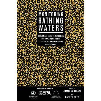 バートラム ・ ジェイミーによって水を入浴の監視