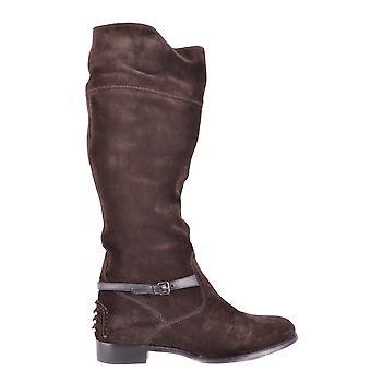Car Shoe Ezbc029020 Women's Brown Suede Boots