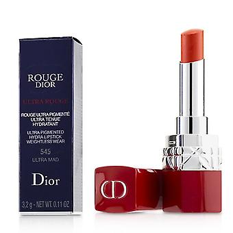 Christian Dior Rouge Dior ultra Rouge-# 545 ultra Mad-3.2 g/0,11 oz