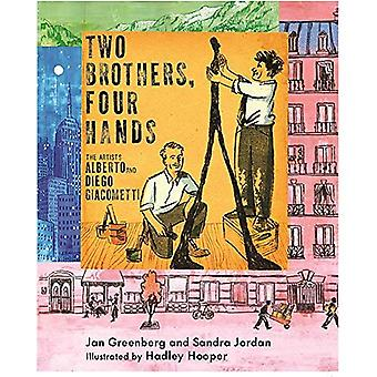 Two Brothers, Four Hands