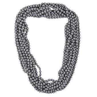Jianhui Multi Strand collana di perline