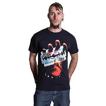 Men's Judas Priest British Steel T-Shirt
