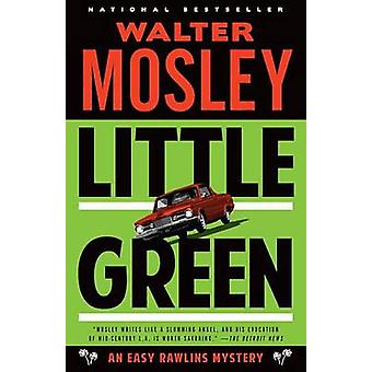 Little Green by Walter Mosley - 9780307949783 Book