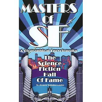 Masters of SF - A Biographical Encyclopedia - The Science Fiction Hall