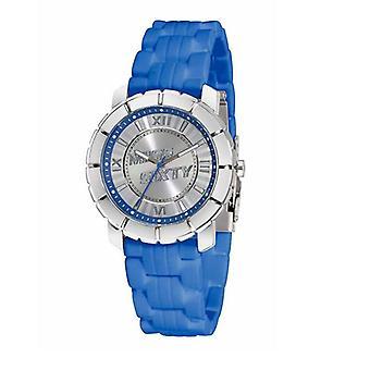 Miss 60 Star blauw horloge SIJ002