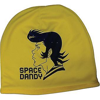 Beanie Cap - Space Dandy - Dandy Profile New Licensed ge88114
