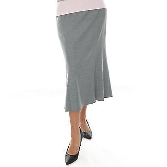 EUGEN KLEIN Eugen Klein Grey Skirt 4962 92960 81