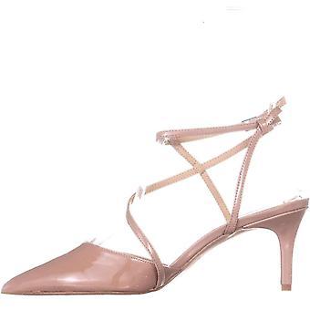 INC internationale begreber dame Lenii pegede Toe formelle ankel rem sandaler