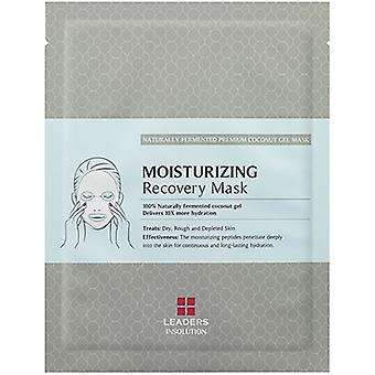Leaders Insolution Moisturizing Recovery Mask 1 Sheet